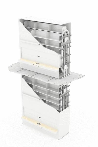 ICAM Rotar - Uki Storage Limited, ICAM Rotar