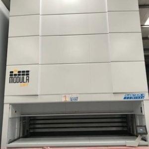 Renovierte Lagermaschinen, Refurbished Machines