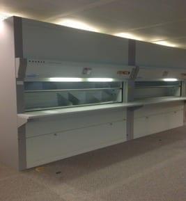 Macchine di stoccaggio magazzino ricondizionate, Macchine rinnovate