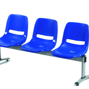 Beam Benches - 3 Seater