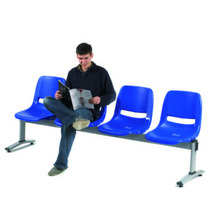 Beam Benches - 4 Seater