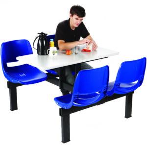 Canteen Tables - No of seats - 4