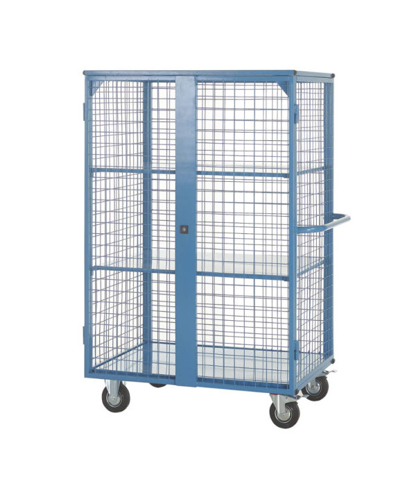 Optional Shelves to suit Heavy Duty Distribution Trucks with Steel Shelves (DT703Y or DT701Y)