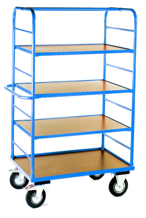 Heavy Duty Shelf Truck - Shelf to Suit DT810Y
