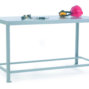 All-Purpose Heavy Duty Workbenches - 1500mm