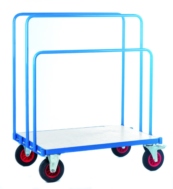 Fort® Platform Truck. Adjustable Board Trolley