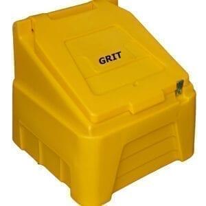 Heavy Duty Grit Bins - Grit Bins - 200 Litres