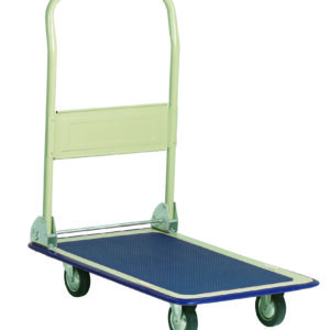 Folding Trolley - 150kg Load Capacity