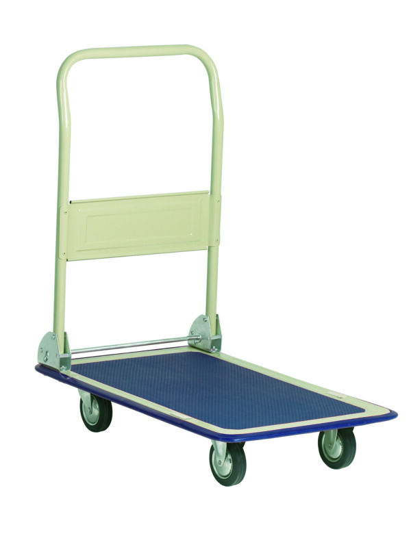 Folding Trolley - 150kg Load Capacity