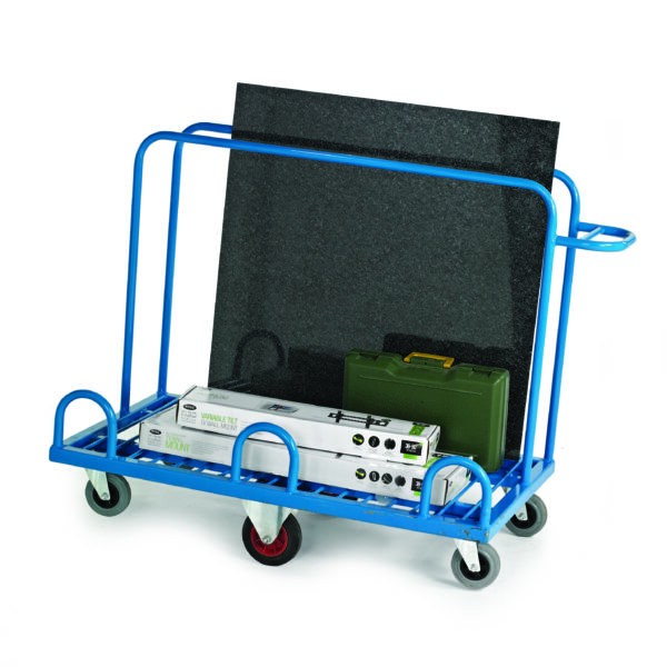 D.I.Y Trolley - 450kg Load Capacity