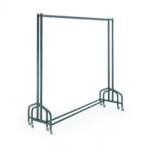 Nesting Frame Garment Rail - 1800L