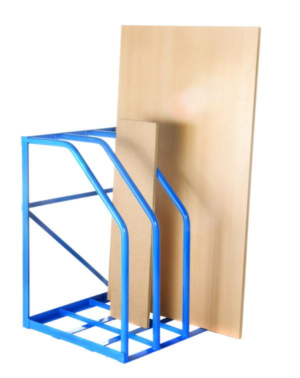 Vertical Sheet Rack - 3 Section