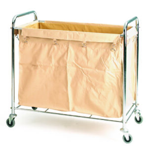 Laundry Trolley - Rectangular