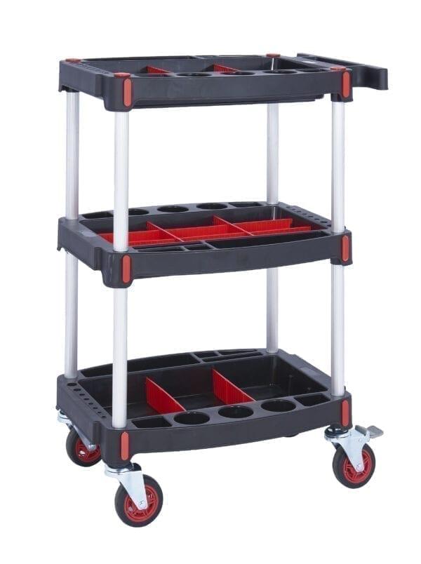 Proplaz® Handy Tool Trolley