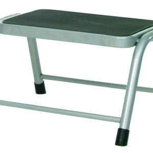 Steel Step-ups - 1 Treads