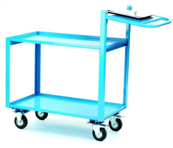 Order Picking Trolley - 1330L