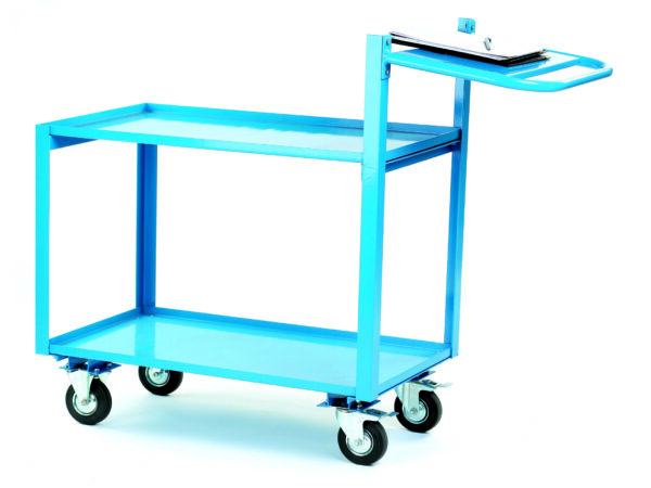 Order Picking Trolley - 1430L