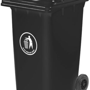 Wheeled Bins - 240 Litres - Available in Blue