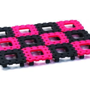 Connect N Roll Dollies (1 X Pair)
