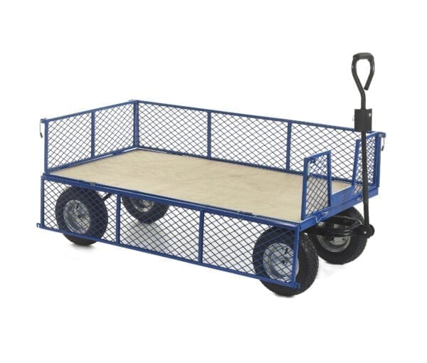 Industrial General Purpose Truck PLY BASE