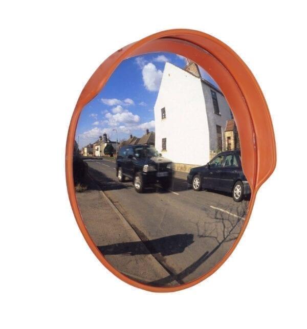 Traffic Mirror - 600mm diameter