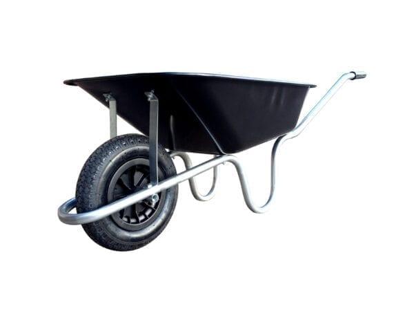 90L Wheelbarrow - Steel