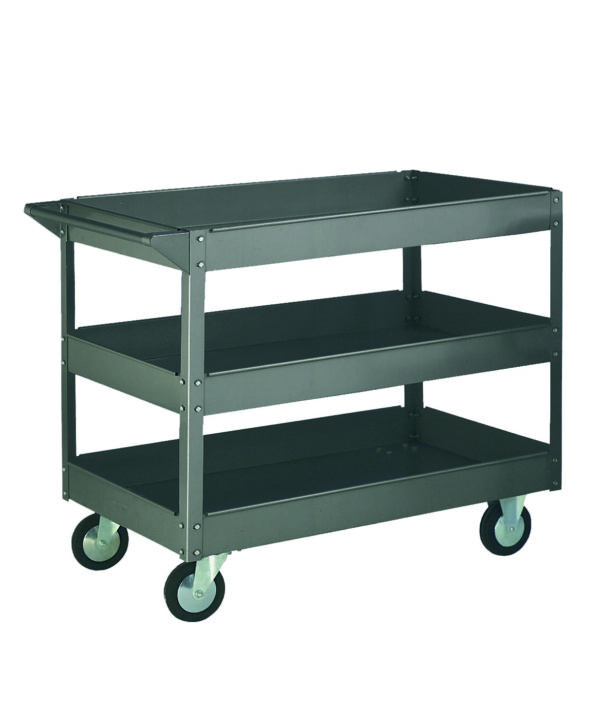 3 Tier Workshop Trolley