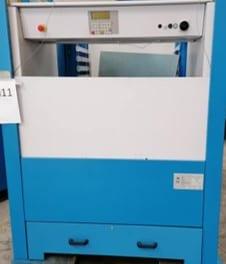 Carruseles y ascensores Kardex Linpic & Megamat, Uki Storage Limited